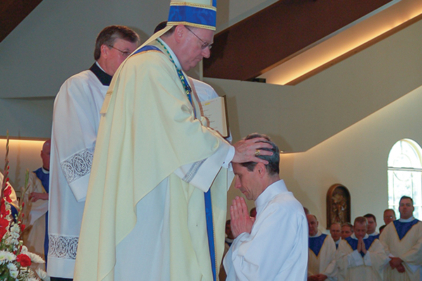 About Formation as a Deacon